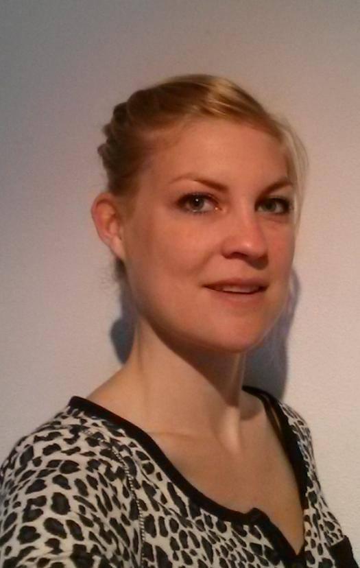 Larissa Hooijman